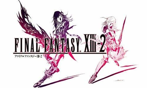 Due nuovi trailer per Final Fantasy XIII-2