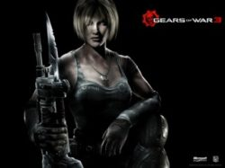 3 Milioni di copie vendute per Gears of War 3!