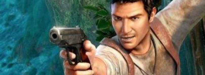 Uncharted: Golden Abyss – Video TGS 2011 –