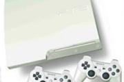 PS3 320 Gb Bianca: il sogno di molti è un'esclusiva GameStop