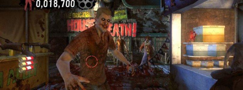 Confermato il 3D per la versione HD di House of the Dead: Overkill!