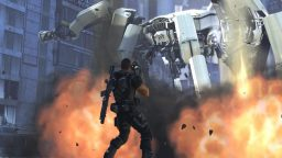 Binary Domain: Nuovo trailer!