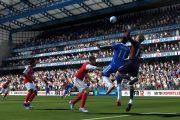 Le prime immagini di Fifa 12 per PSVita!