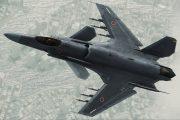 Annunciato un nuovo DLC per Ace Combat: Assault Horizon