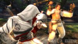 Soul Calibur V: Ezio confermato e Collector's Edition annunciata!