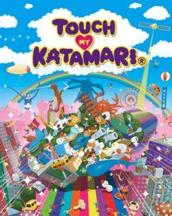 Nuove immagini e video per Touch my Katamary!