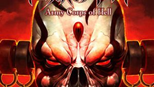 Army Corps of Hell: Nuova IP per Square-Enix!