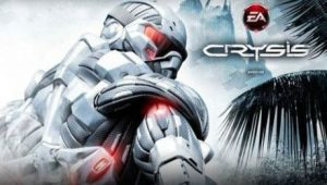 Crysis: Disponibile su Playstation Network e Xbox Live!