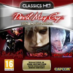 Annunciata la Devil May Cry Collection HD!