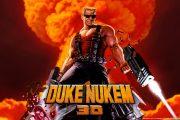 Duke Nukem 3D arriva su Android!!!