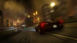 Le nuove immagini di NFS: The Run