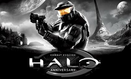 Halo: Combat Evolved Anniversary – Screenshots comparativi!