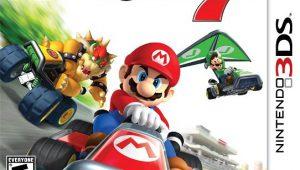 Le nuove immagini di Mario Kart 3DS