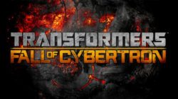 Transformers: Fall of Cybertron in video