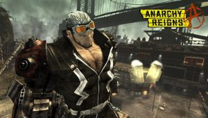 Anarchy Reigns: Screenshots & Story Trailer