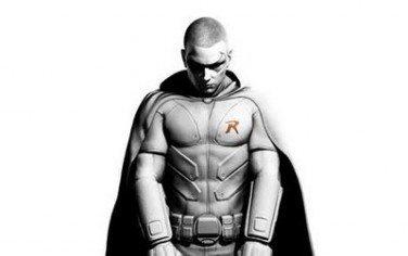 Batman: Arkham City – Confermato DLC Nightwing & Robin