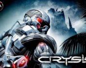 Crysis su Console: Screenshot