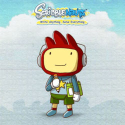 Scribblenauts Remix App ora disponibile per iPad, iPhone & iPod touch