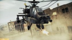 Ace Combat: Assault Horizon – Nuovi Screenshots