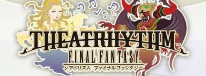 Nuovo video per Theatrhythm Final Fantasy