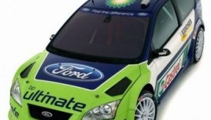 "WRC 2: Trailer ""Special Stages"""