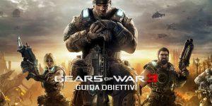 Gears of War 3: Guida Obiettivi