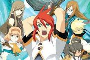 Data ufficiale per Tales of The Abyss!