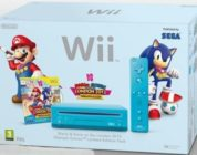 Nuovo Bundle Wii per Mario & Sonic