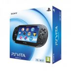PS Vita: Annunciata la partnership con Vodafone
