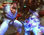 Data di uscita per Street Fighter X Tekken!