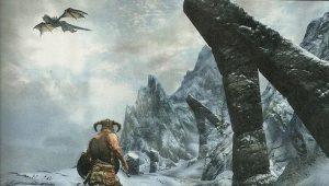 Annunciati i requisiti della versione PC di Skyrim