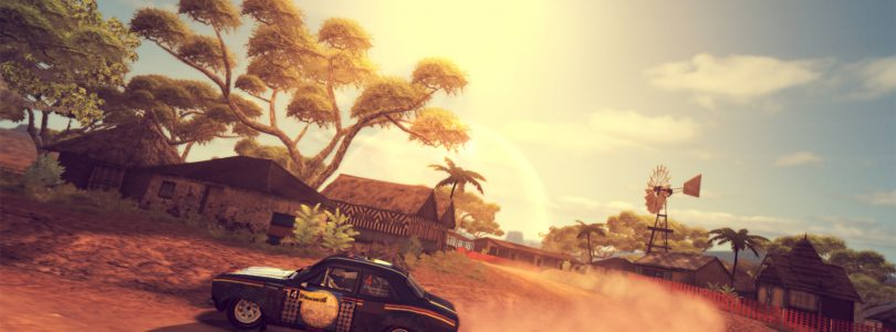 WRC 2: Nuovo DLC disponibile!