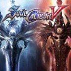Soul Calibur V: Gameplay Trailer