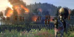 Le nuove immagini dei DLC di Total War Shogun 2