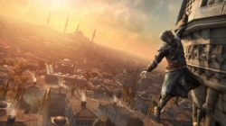 Assassin's Creed Revelations: Fear Defeat Trailer