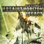 Ace Combat: Assault Horizon Legacy – Trailer Ingame