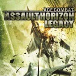 Ace Combat: Assault Horizon Legacy – Trailer Ingame