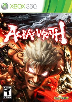 Due nuovi video di gameplay per Asura's Wrath