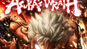 Svelata la copertina di Asura's Wrath