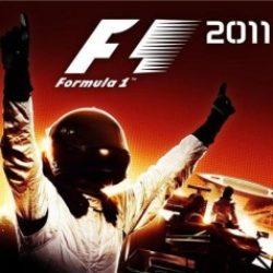 F1 2011: Trailer di lancio – PSVITA