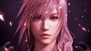 "Final Fantasy XIII-2: Trailer ""Clash of Time"""
