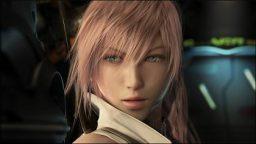 Ezio Auditore in Final Fantasy XIII-2?