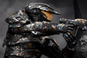 Microsoft lancia l'Halo Living Monument