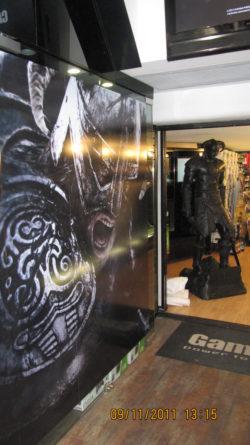 Evento Skyrim: il video della statua di Dragonborn!