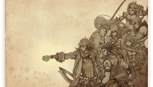 Pandora's Tower e The Last Story: vota le cover!
