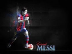 Messi sarà il nuovo testimonial di FIFA!