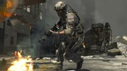 Call of Duty: Modern Warfare 3 – Facebook&Cod Elite