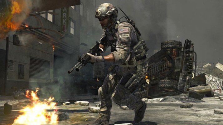Call of Duty: Modern Warfare 3 – Facebook&Cod Elite