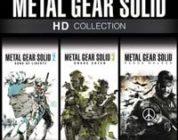 Il trailer di lancio della MGS HD Collection