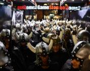 Evento Notturno Skyrim – 11/11/11 GameStop Milano